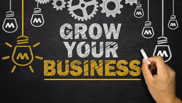 Three Business Tips to Help you Grow your Business