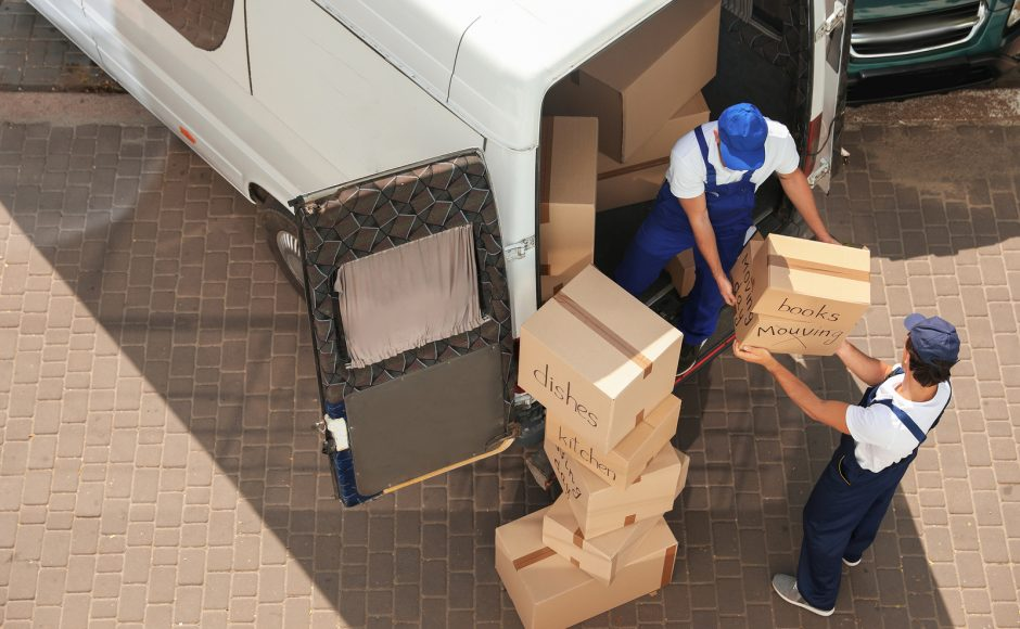 Advantages Of Long Distance Moving Agencies
