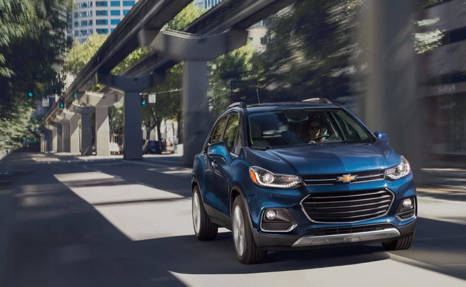 Learn The Key Difference Between Chevrolet LS And Chevrolet LT