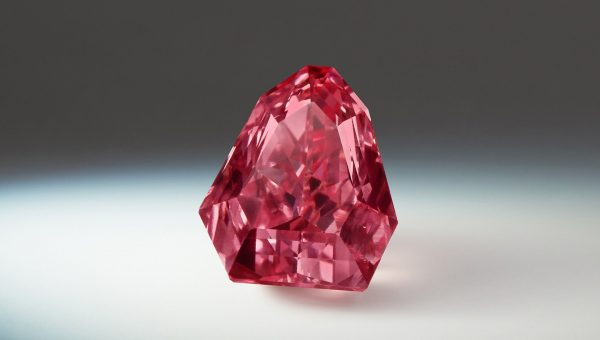 Complete Guide On Coloured Diamond Investments