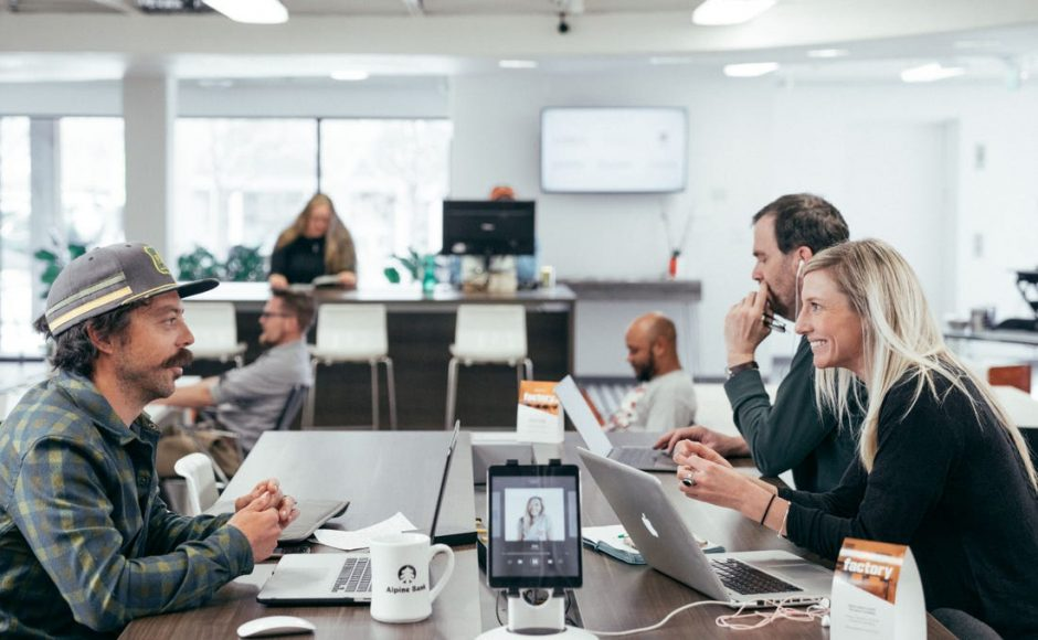 Coworking Software Helps In Simplifying The Work Process