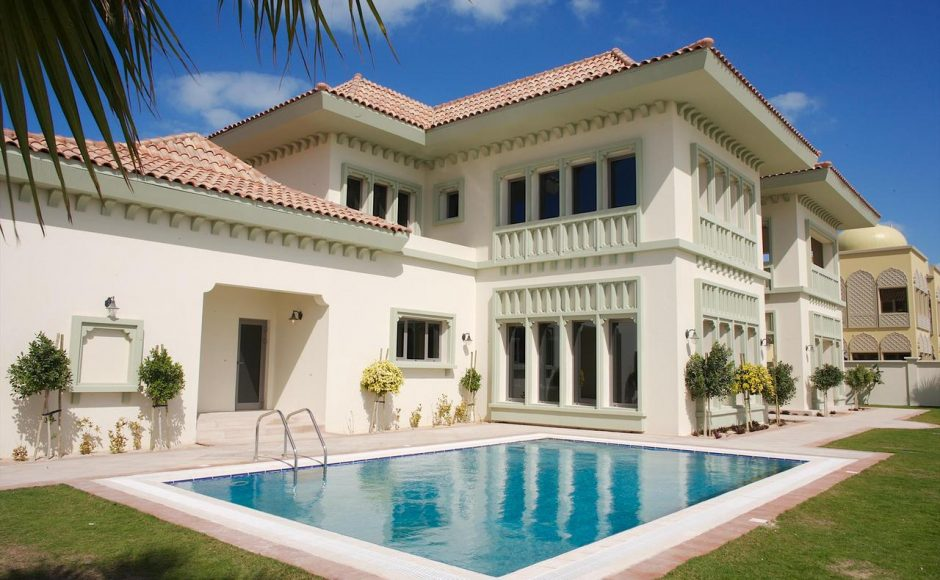Different Types Of Villas In Dubai For Rent