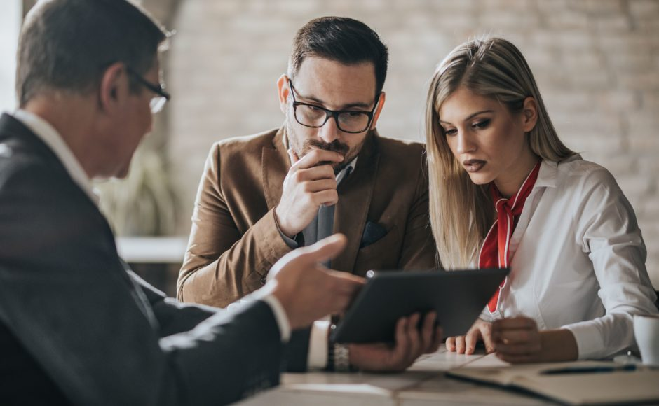 How To Choose The Right Financial Services Consulting Company