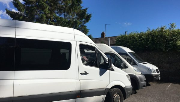 How Hiring A Van Can Be A Solution To A Range of Problems