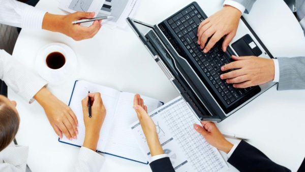 A Brief Look Into Managed IT Services And Its Benefits