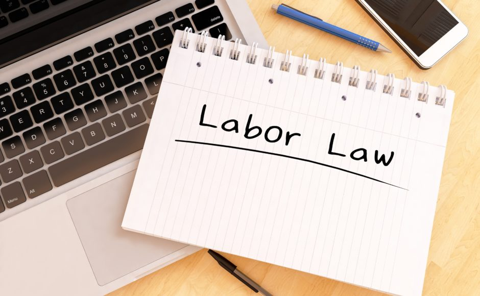 Labour Laws In UAE For Injury At Work