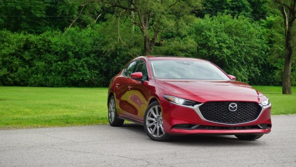 Mazda3: The Car That Does It All