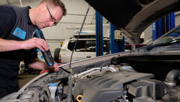 Finding The Best Mercedes Service Provider In Essex