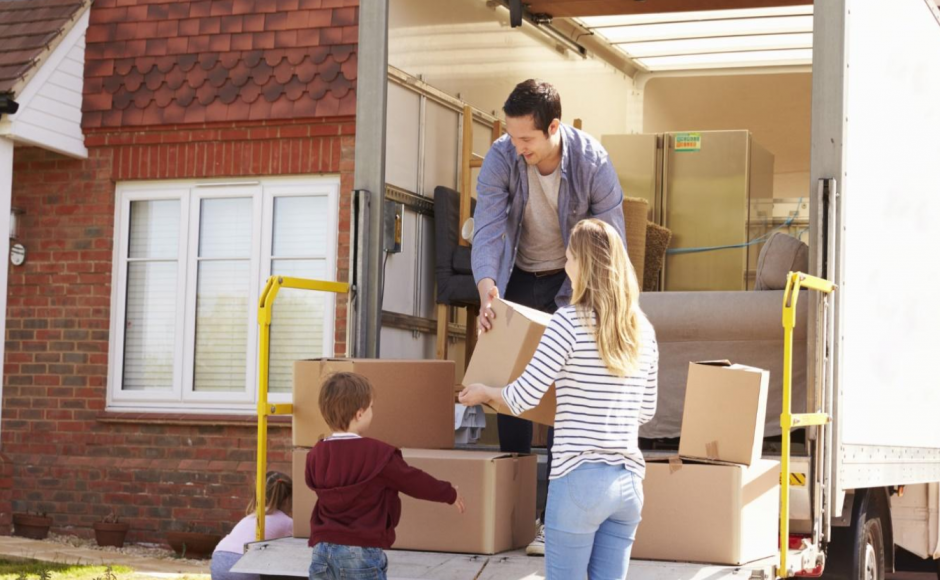 Moving Made Easy – Ease Your Relocation Hassles