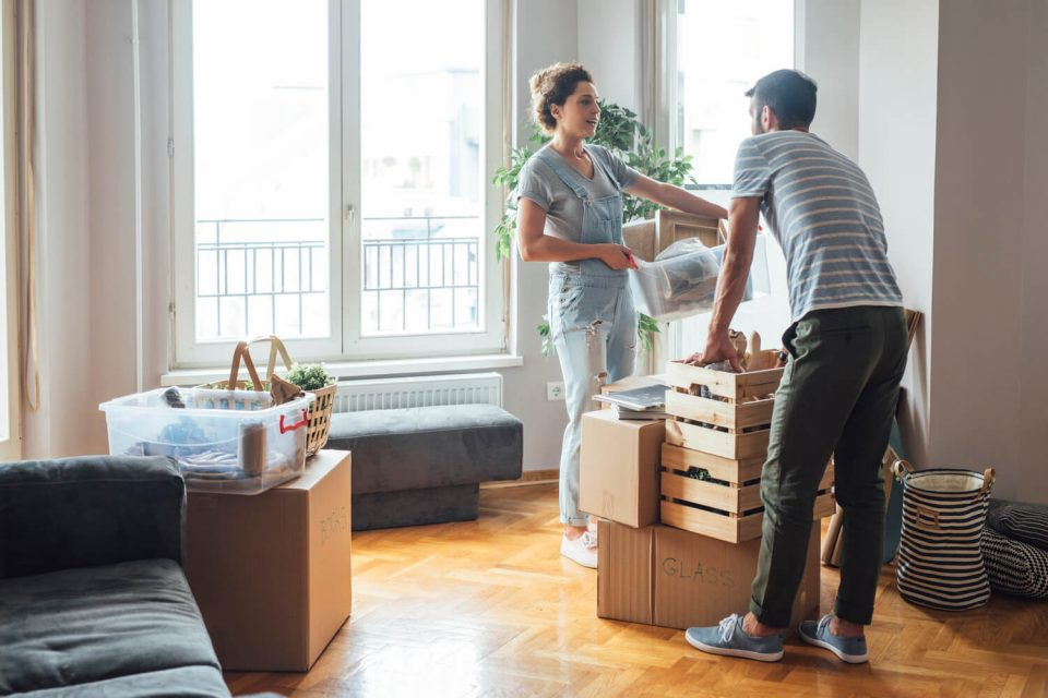 Moving To North Carolina? 5 Ways To Get Cheap Furniture Before The Big Move