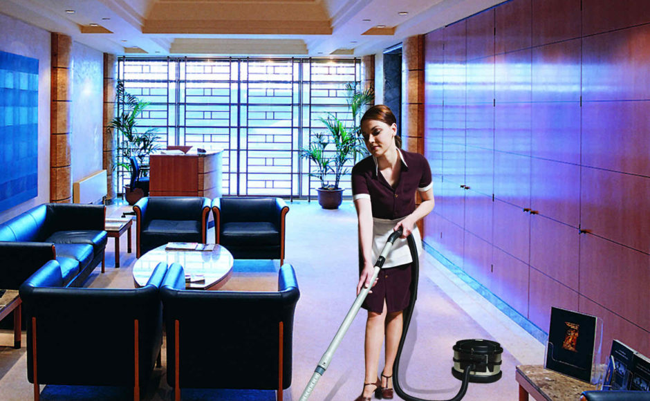 Win The Hearts Of Your Employees With Office Cleaning