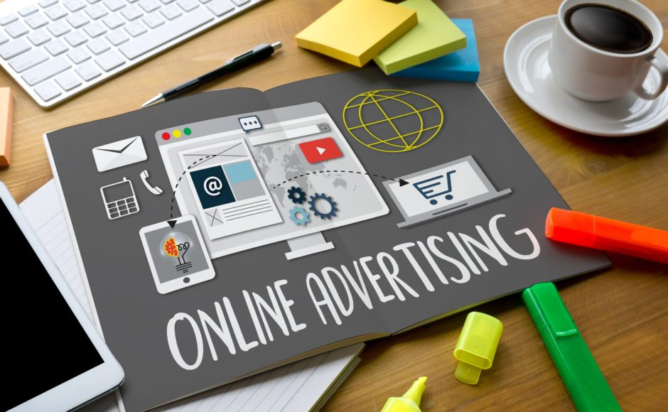 5 Ways To Boosts Your Sales Via Online Advertising
