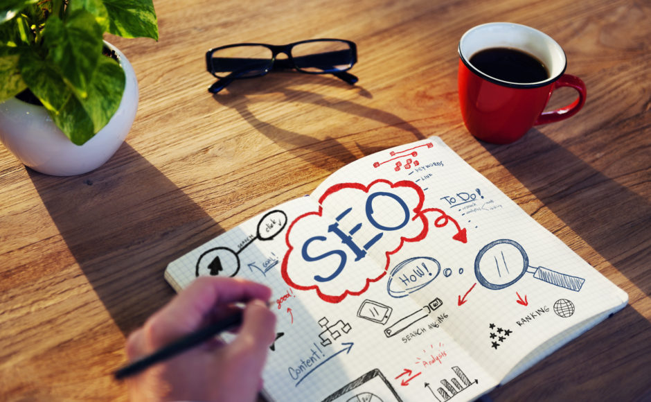 What Are The Main Tasks Performed By SEO Professionals?
