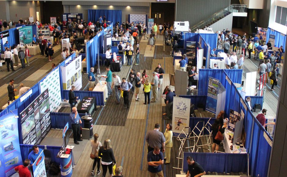 Great Choices For The Trade Show Booths