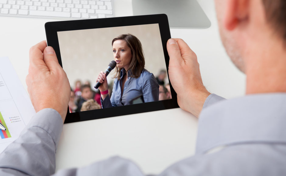 How Webcasting Is Best Tool For Learning The Curriculum Of Digital Marketing?