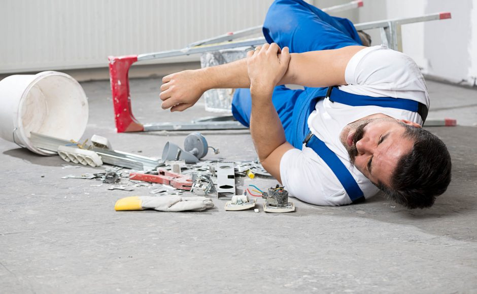 What Evidence Do I Need In My Slip And Fall Case?