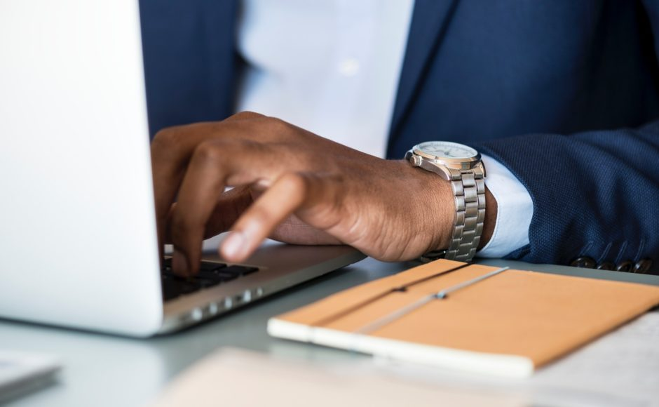 Establishing A Professional Profile Online