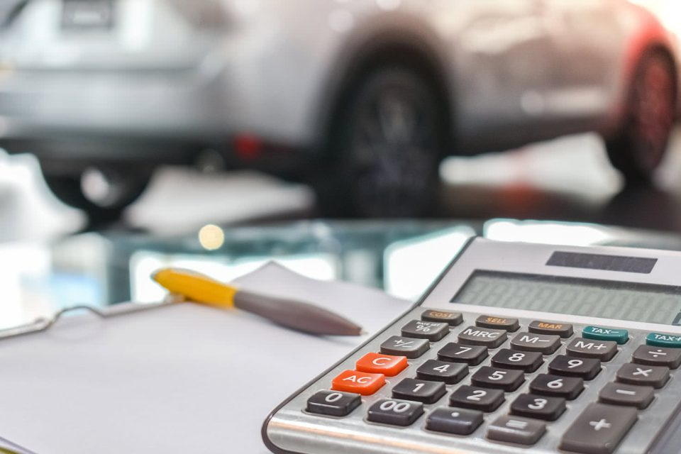 How Bad Credit Car Finance Can Help You Get A Reliable Car
