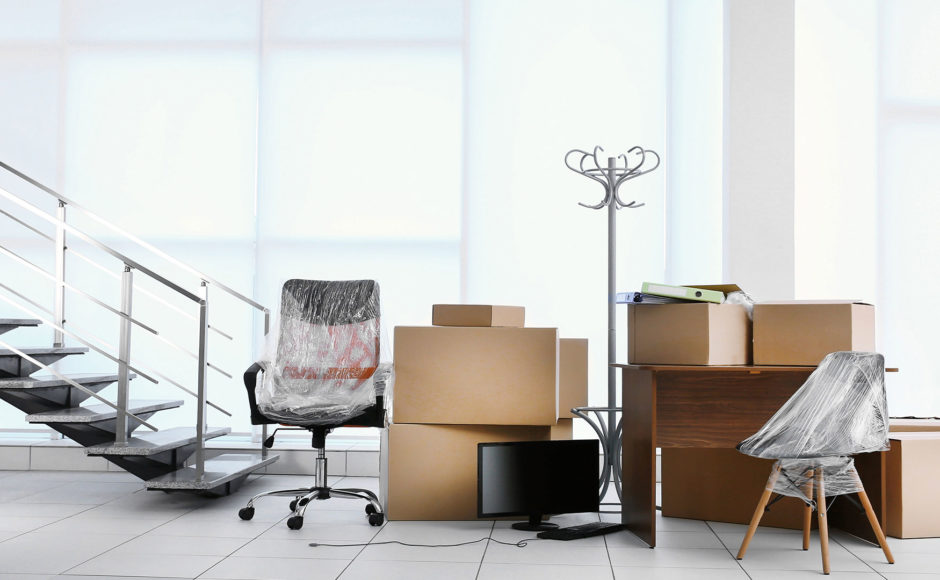 Benefits Of Hiring Top Rated Relocation Services
