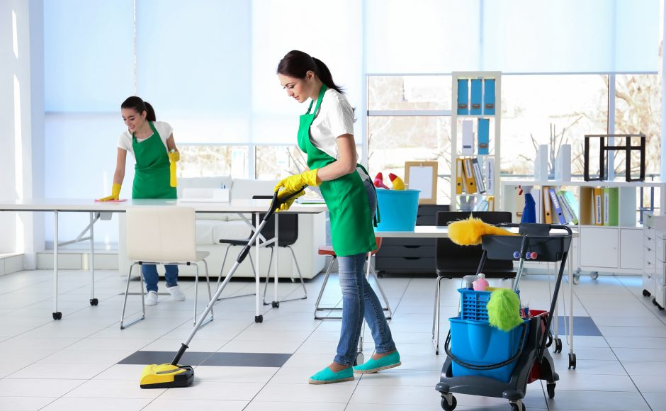 Everything You Need To Know Before Applying For Cleaning Insurances
