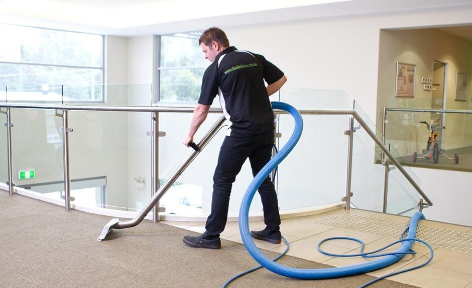 Did You Hire Carpet Cleaning Company For Your Christmas Party?