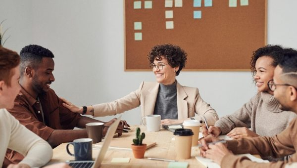 What An Ideal Business Mentoring Relationship Looks Like