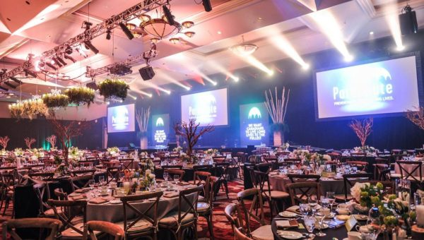 10 Entertainment Ideas For Corporate Events