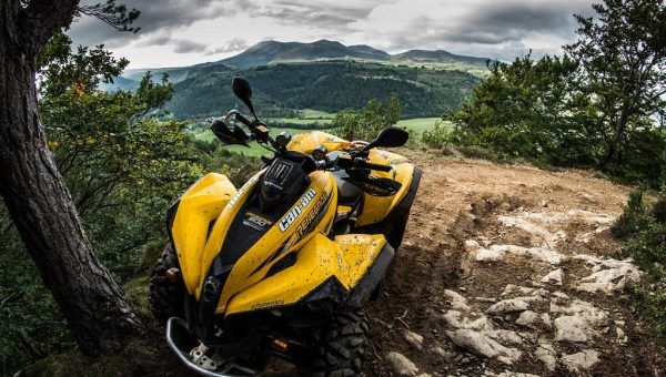 How To Finance The Purchase Of A Quad Bike