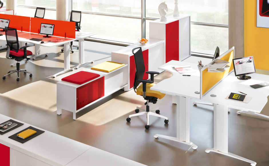 How To Save Money Without Giving Up Style For Office Furniture?