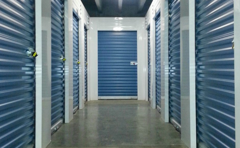 How To Rent A Self Storage Unit In Hong Kong